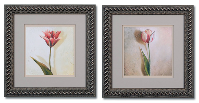 Tulips (set Of 2)
