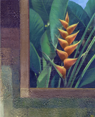 Tropical Window I